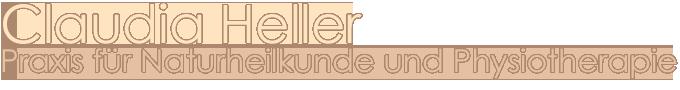 Claudia Heller – Praxis für Naturheilkunde und Physiotherapie
