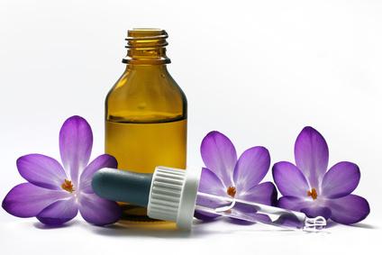 Bachblüten-Therapie